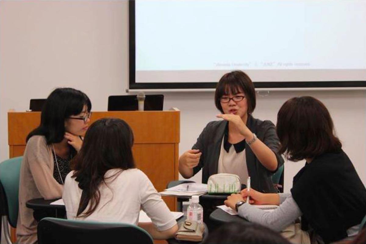 <br/>CASE #014 : 早稲田大学 JS PROJECT